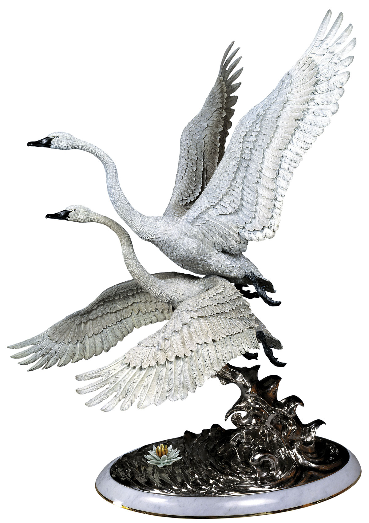 Elegant Flight"